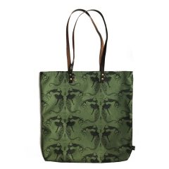 Torba Mermaids green
