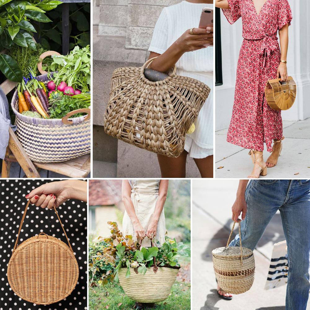 moda torba tasna korpa dizajn