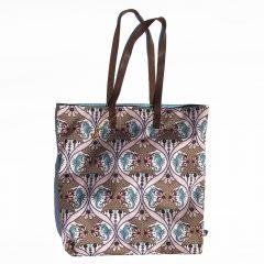 Dizajnerska torba sa morskim konjicima