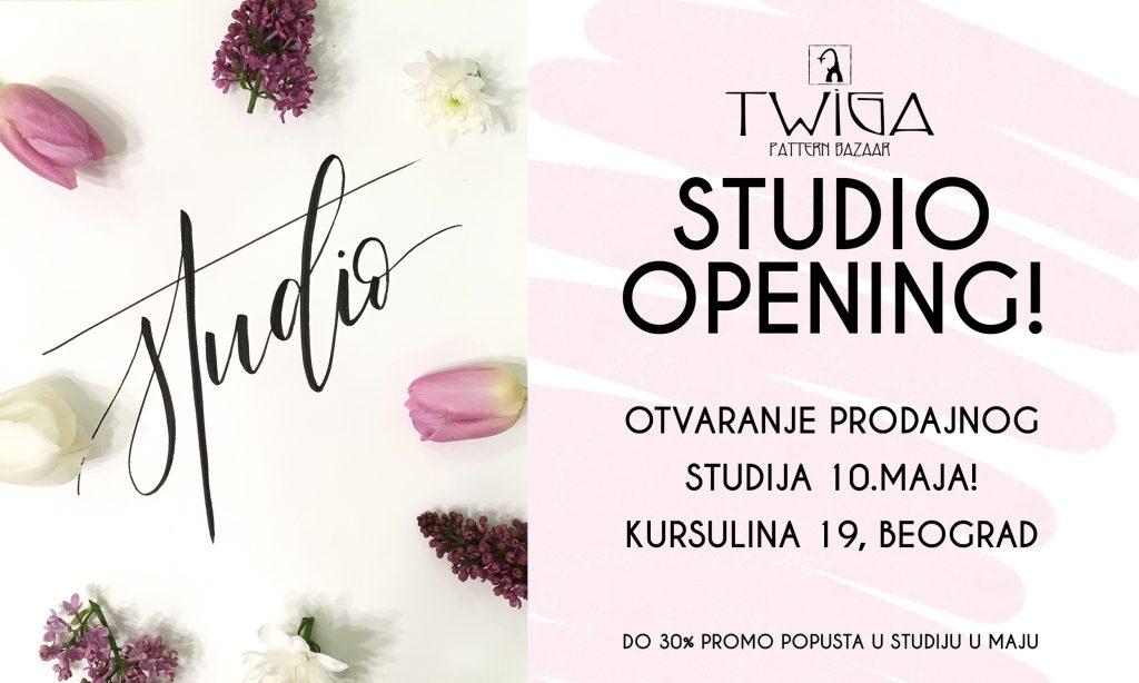 studio Twiga Pattern Bazaar