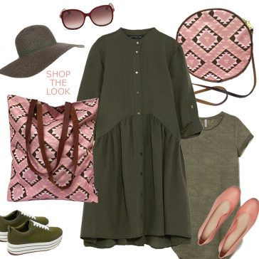 PINK IT UP, GIRL! shop the look