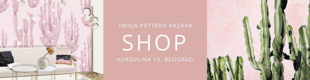 dizajnerska prodavnica home and fashion