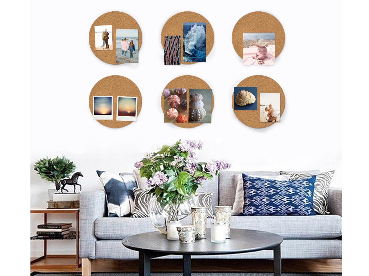 tabla od plute DIY blog