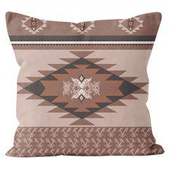 dizajnerski jastuk sa etno motivima Bird