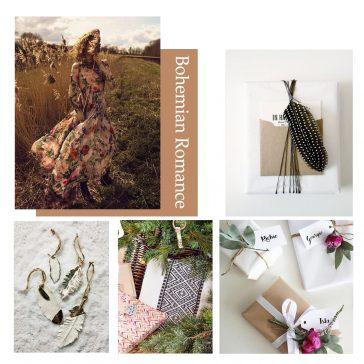 Ideje za novogodišnju dekoraciju i pakovanje poklona u vašem stilu