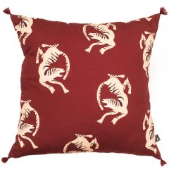 dizajnerski jastuk Tigers Twiga Pattern Bazaar