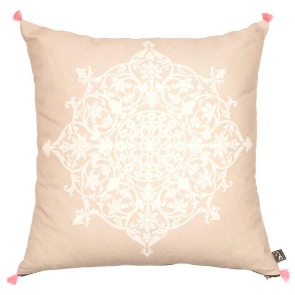 dizajnerski jastuk Ornamentum Twiga Pattern Bazaar