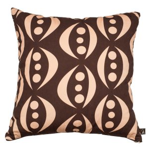 dizajnerski jastuk Seeds Twiga Pattern Bazaar