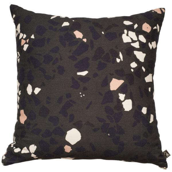 dizajnerski jastuk Terrazzo Twiga Pattern Bazaar