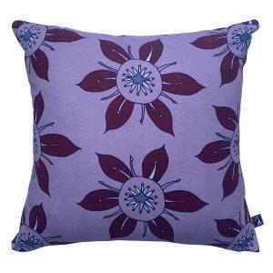 Twiga Pattern Bazaar dizajnerski jastuk
