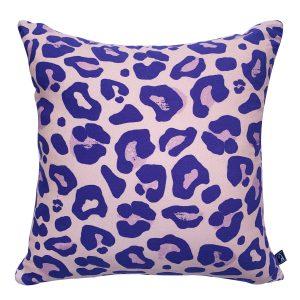 Twiga Pattern Bazaar jastuk sa leopard šarom