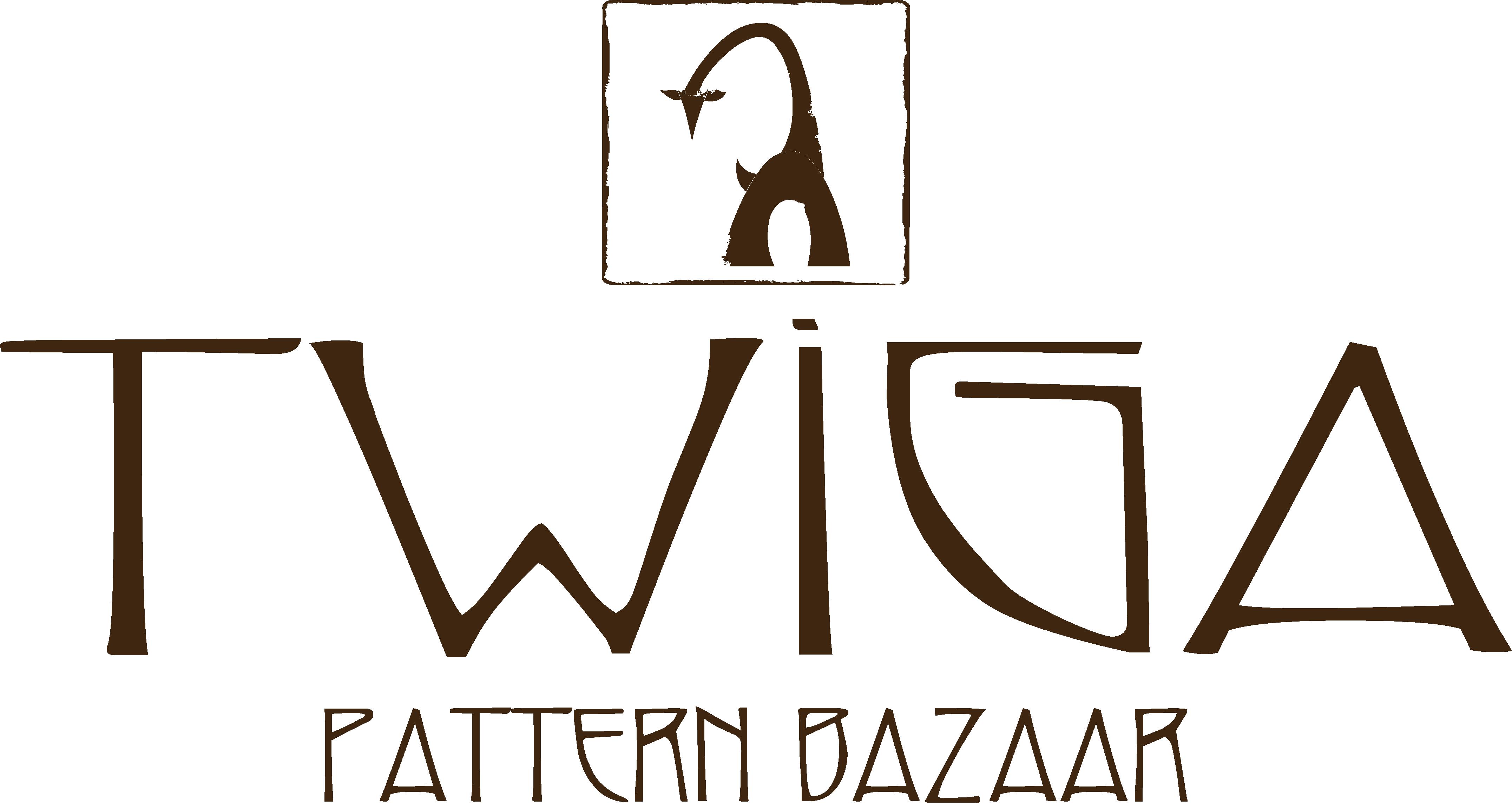 Twiga Pattern Bazaar